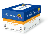 Hammermill Fore MP, 9.1kg, 22cm x 28cm , 96 Bright, 5000 Sheets/10 Ream Case