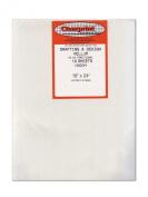 Clearprint 1000H Series 46cm x 60cm Unprinted Vellum, 10-Sheet Pack