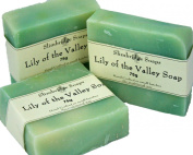 Handmade Natural Lily of the Valley Soap Bar 75g