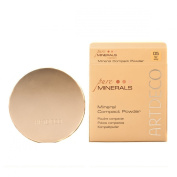 Artdeco Pure Minerals Compact Powder Number 05, Fair Ivory 9 g