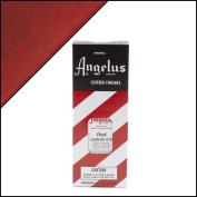 Angelus Brand Leather Dye - Red - 90ml