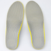 Pair of Orthotic High Arch Support Shoe Insole