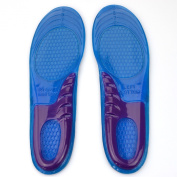Small Pair of Orthotic Full Silicone Gel Insoles