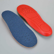 Pair of Childrens Orthotic Flat Feet High Arch Support Shoe Corrective Insole - UK 13 - 2.5