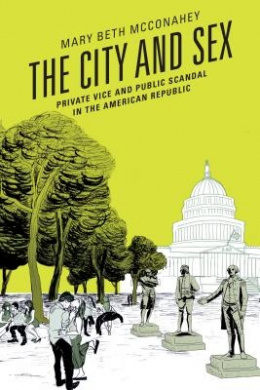 The City and Sex: Private Vice and Public Scandal in the American Republic