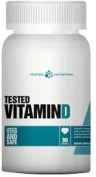 Tested Vitamin D - 90 softgels by Tested Nutrition mm