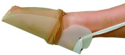 Homecraft Dorking Stocking Aid with Side Slot Fitting in Retail Packaging