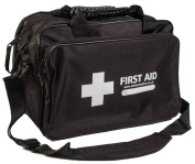 Large First Aid Holdall Bag