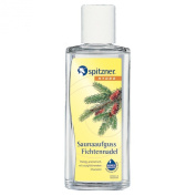 Spruce Needle Oil Sauna Infusion (190 ml) from Spitzner