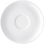 Arzberg Form 1382 Coffee Saucer White 14 cm