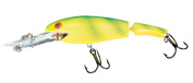 Cotton Cordell Jointed Wally Diver Fishing Lure