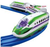 Tomy Disney Pixar Dream Railway Buzz Lightyear Star Command Express