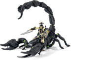 Schleich Scorpion Rider Educational Toy