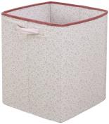 Suncrest Beyond the Meadow Girls Storage Hamper/Toy Box/Laundry Basket