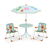 Delta Children Winnie the Pooh Outdoor Patio Set