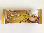 Quest Nutrition, Protein Bar, Chocolate Peanut Butter, 60ml 60 g