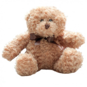 Mumbles Brumble Teddy Bear (M) (Brown