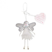 Fair Trade Fairies - 'Believe In Yourself' Quote Fairy