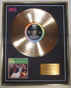 The Beach Boys/Limited Edition Cd Gold Disc/'Pet Sounds'/