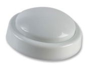 Pro Elec Battery Powered Push Light (2105) ideal as night light, comforting low light level