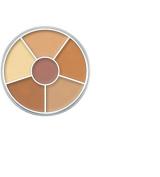 Kryolan Concealer Circle 9086Nr. 2 Makeup