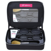 bareMinerals Get Started Complexion Kit 7 Piece Must Have Collection Medium-Beige -- 1 Kit
