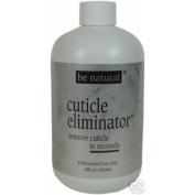 Be Natural Cuticle Eliminator Remover Softner Skin 530ml