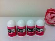 Lot of 4 Oralabs Chap Ice Cherry Lip Balm Mini Cute Bonus Pack ...