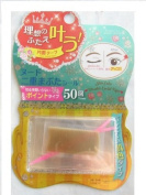 One-Sided Tape for Double Eyelid Skin Colour 1 Pack - 100 Pieces