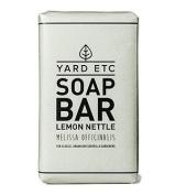 Soap Bar Lemon Nettle 225 g by Yard Etc