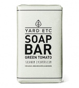 Soap Bar Green Tomato 225 g by Yard Etc