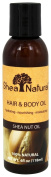 Massage and Body Oil Shea Nut 120mls