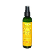 New - Andalou Naturals Perfect Hold Hair Spray Sunflower and Citrus - 240ml