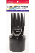 Annie Extra Super Nozzle #2999 Hair Styling Dryer Attachment