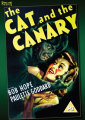 The Cat and the Canary [Region 2]