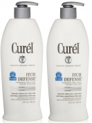 Curel Itch Defence Lotion, 380ml