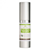 Nu Yuu Nutra Peptide Eye Serum - Reduces Dark Circles, Bags, Puffiness, Crows-Feet, Wrinkles & Fine Lines - 15ml Look 10 Years Younger, Size .150ml