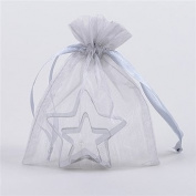 Organza Drawstring Gift Bag 20cm x 36cm 20cm x 36cm
