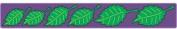 Cheery Lynn Designs B241 Rose Leaf Strip Die