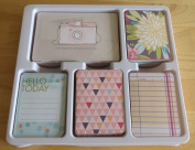 Becky Higgin's Project Life Core Kit 5th & Frolic Edition