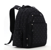 . Multi-function Nappy Bag Backpack