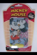 Disney Mickey & Minnie Mouse Retro 1928 Light Switch Plate (Single) Cover NewBorn, Kid, Child, Childern, Infant, Baby