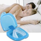 Silent Sleep Teeth Mouth Guard - Stop Teeth Grinding and Clenching - Best Teeth Grinding Solution on the Market