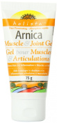 Holista Arnica Muscle & Joint Gel Relieve Pain and Inflammation in Muscles and Joints