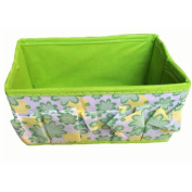 New Folding Multifunction Makeup Cosmetic Storage Box Container Case Organiser