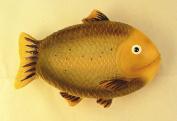 Wild Lodge Fish Soap Dish Bath Accessory