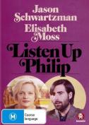 Listen up Philip [Region 4]