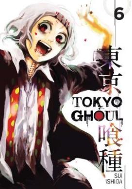 Tokyo Ghoul, Volume 6