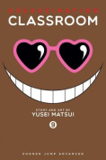 Assassination Classroom, Vol. 9