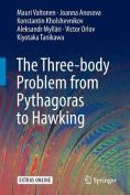 Three-Body Problem from Pythagoras to Hawking